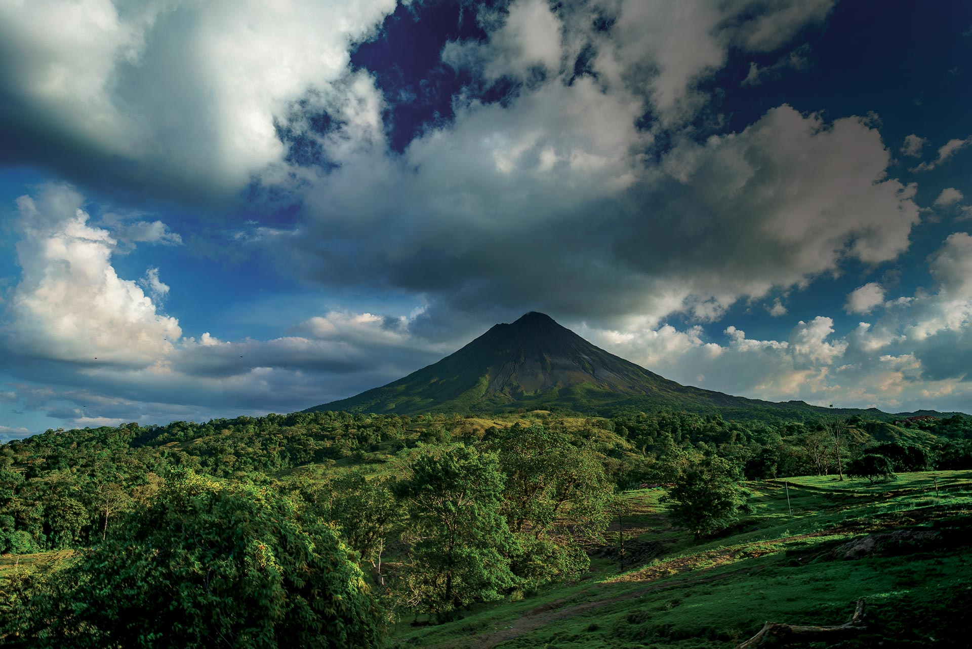 Trip of the Week: Costa Rica Unplugged