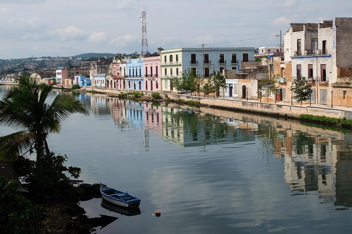 matanzas rio san juan