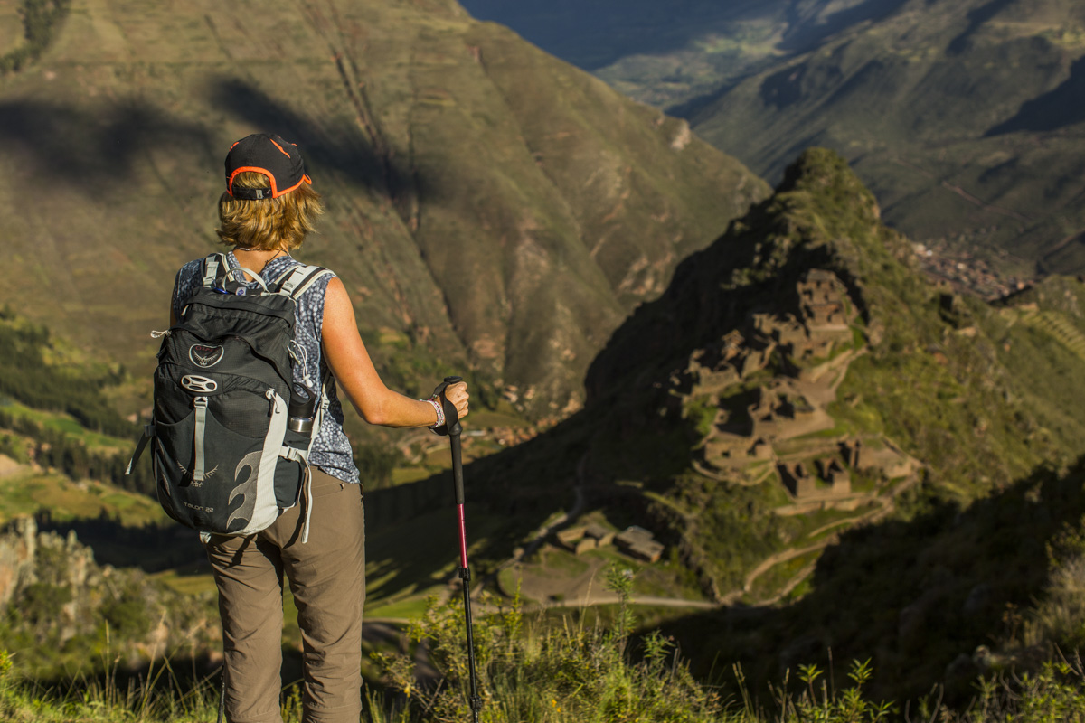 Save $250 on the Sacred Valley & Lares Adventure to Machu Picchu