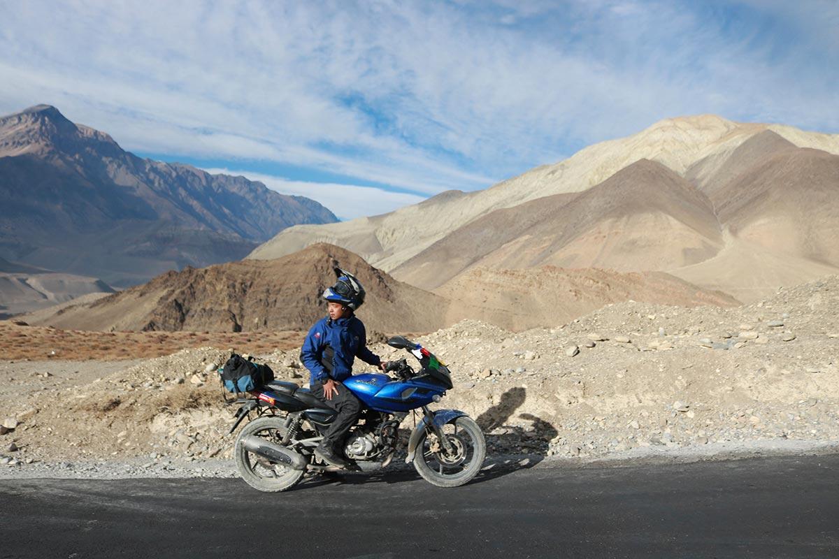 tibetan himalayas tour