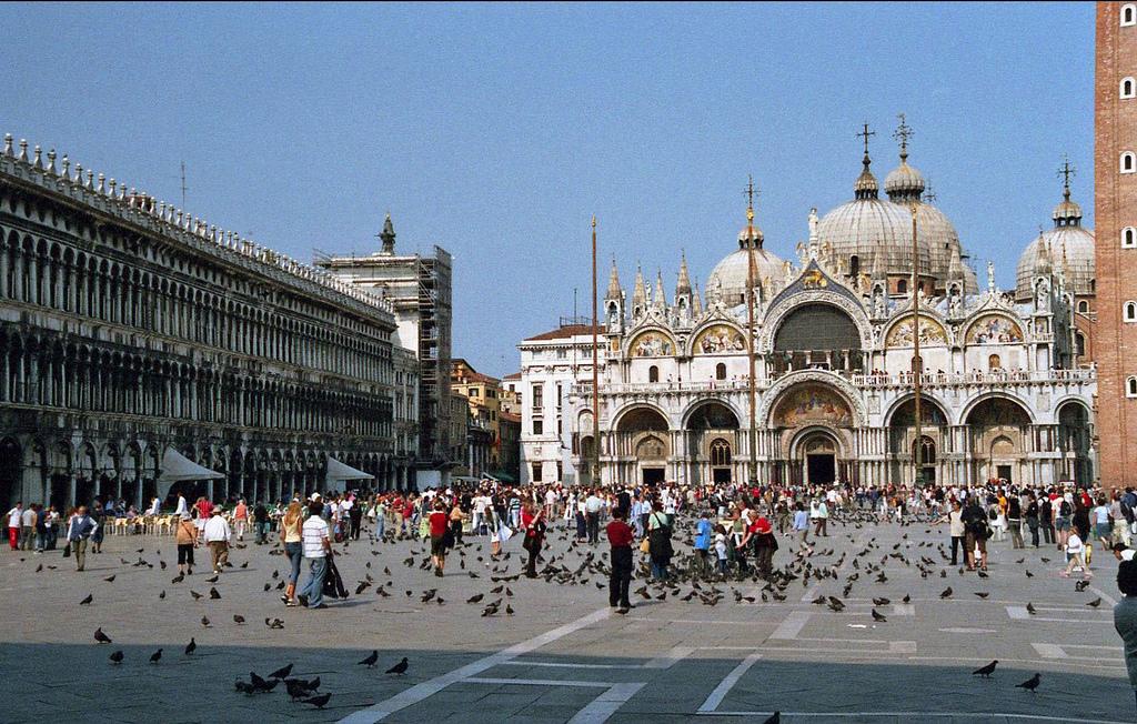 Venice Italy, Venice Rip-off?