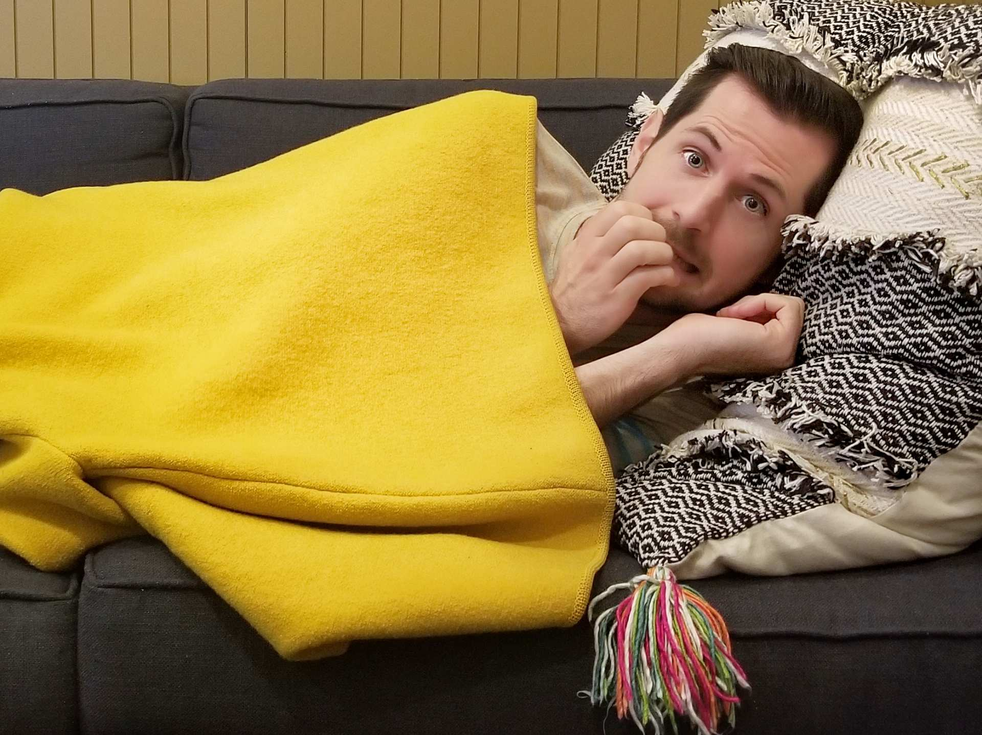 Savvy Traveller, couchsurfing