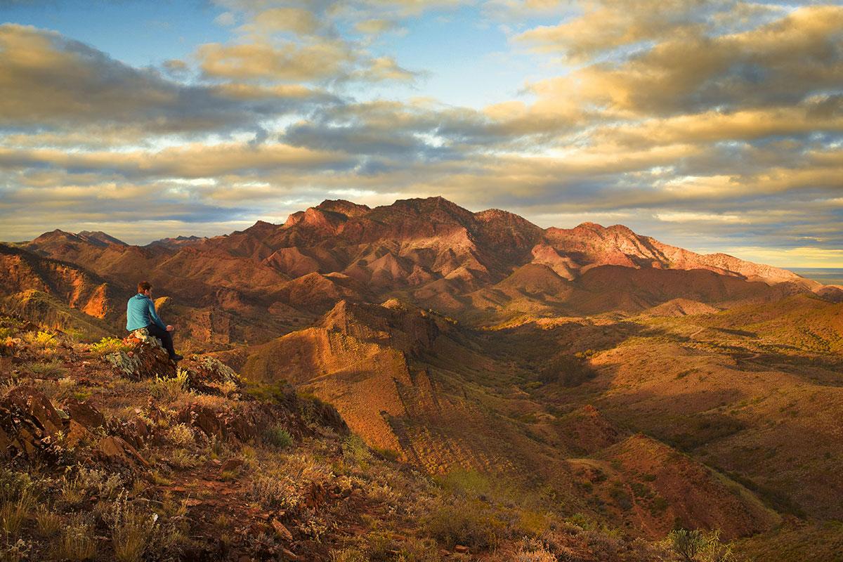 why visit south australia