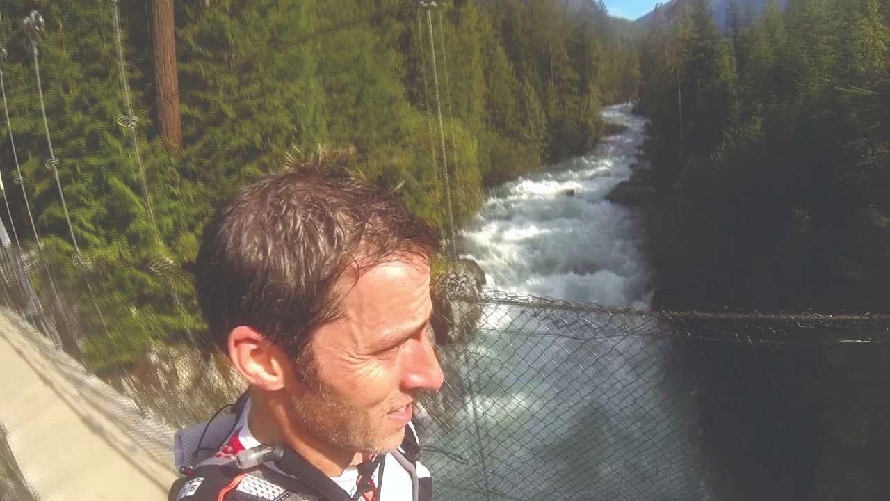 Meet Your Maker marathon Rob Brodey #4