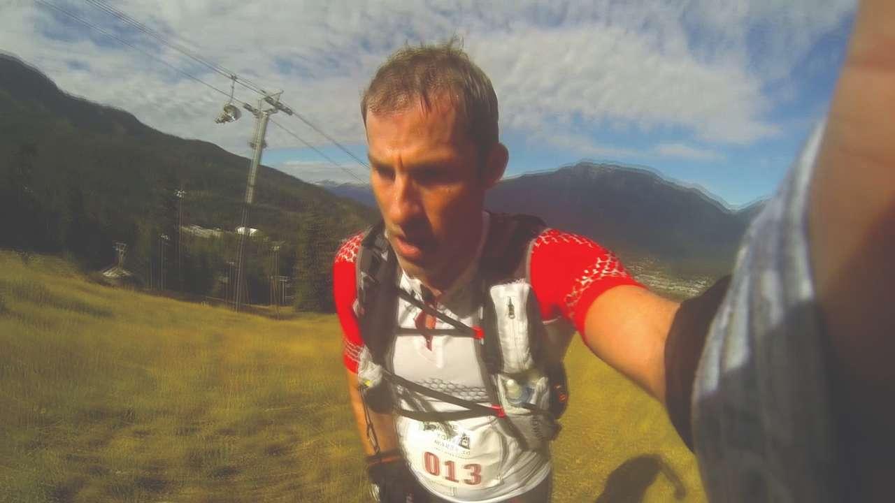Meet Your Maker marathon _ Rob Brodey