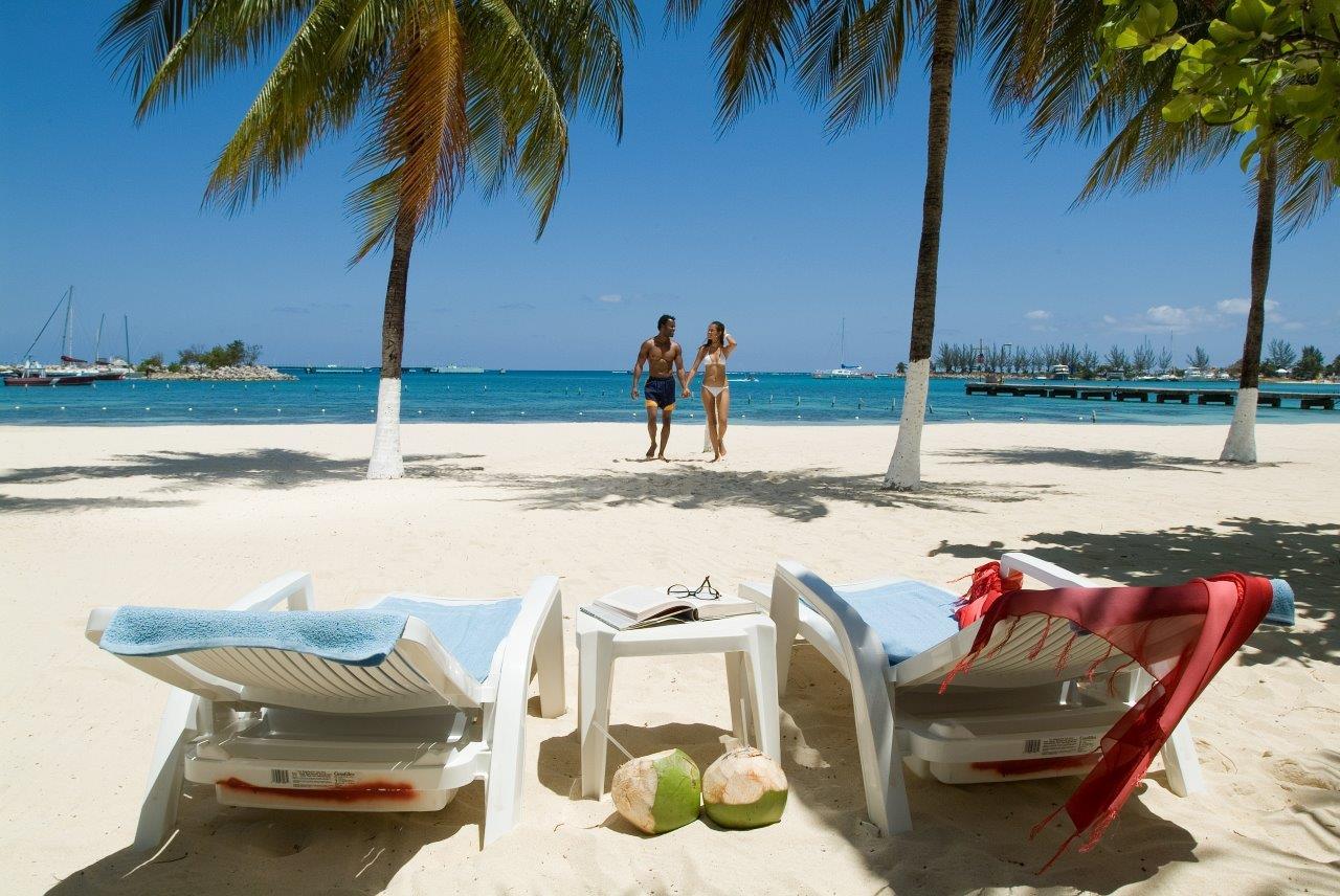 Ocho Rios Bay Beach _ Jamaica Tourism Bd