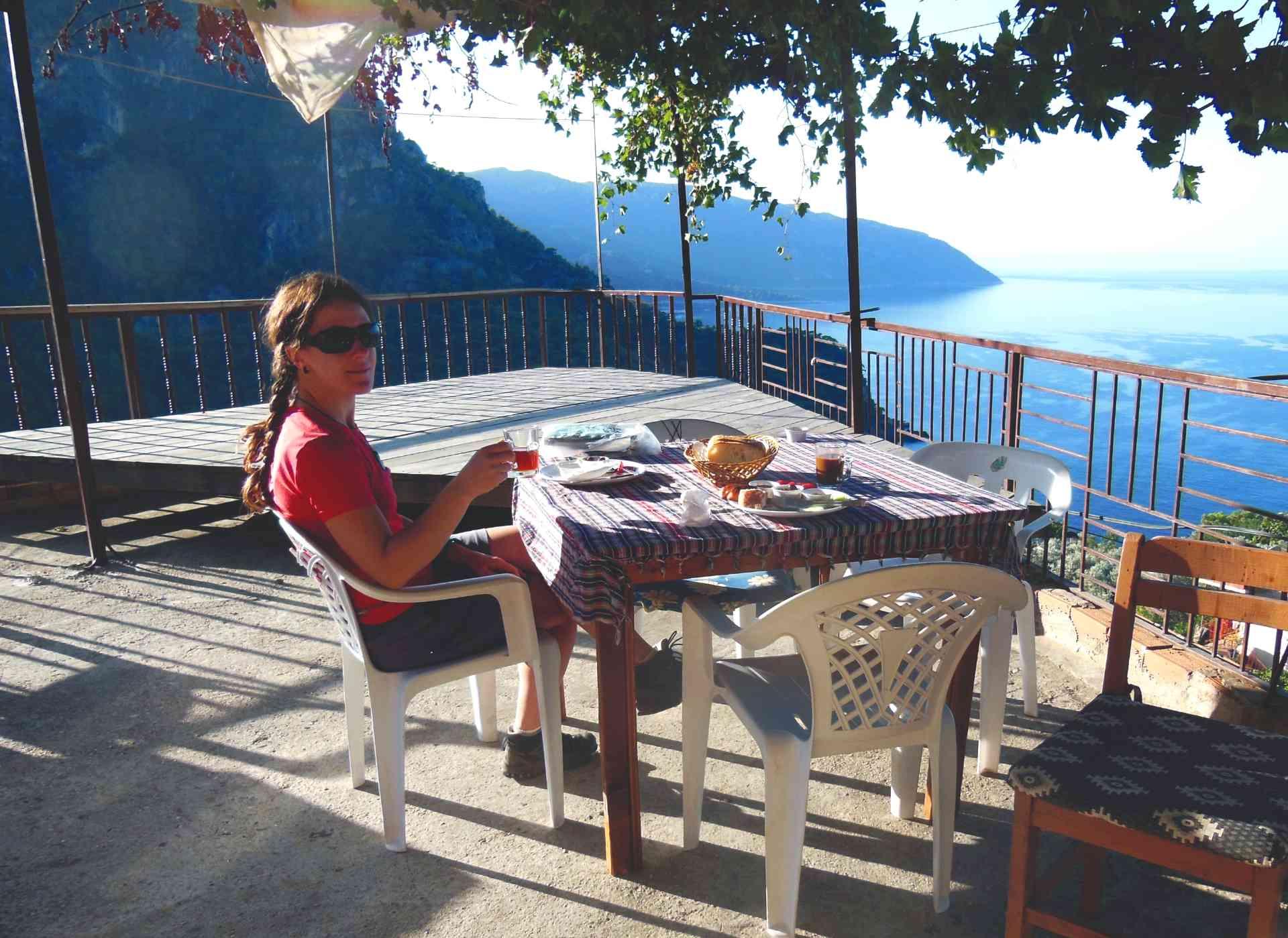 Lycian Way Turkey _ Karen McColl #3