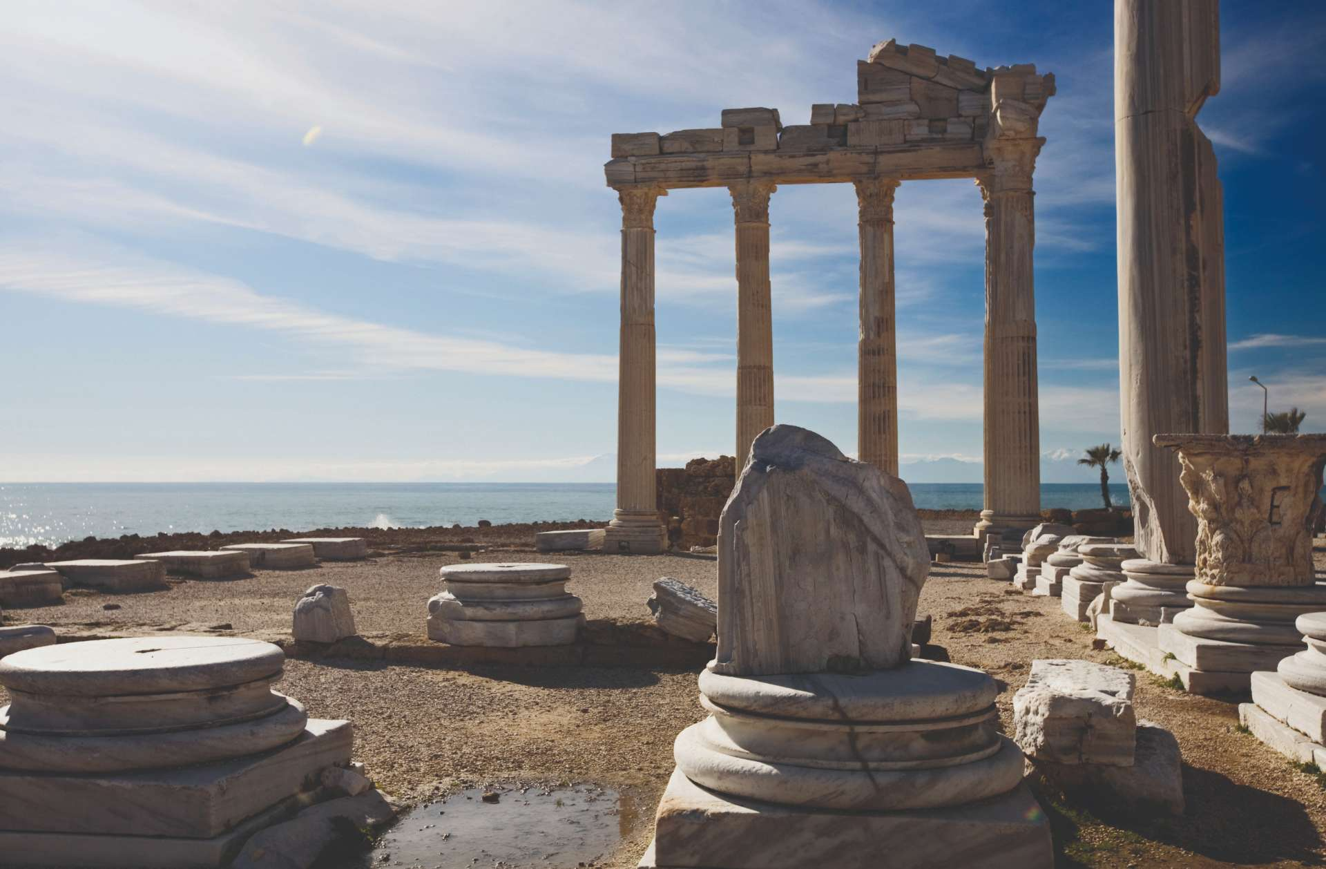 Lycian Way Turkey Karen Mccoll #13