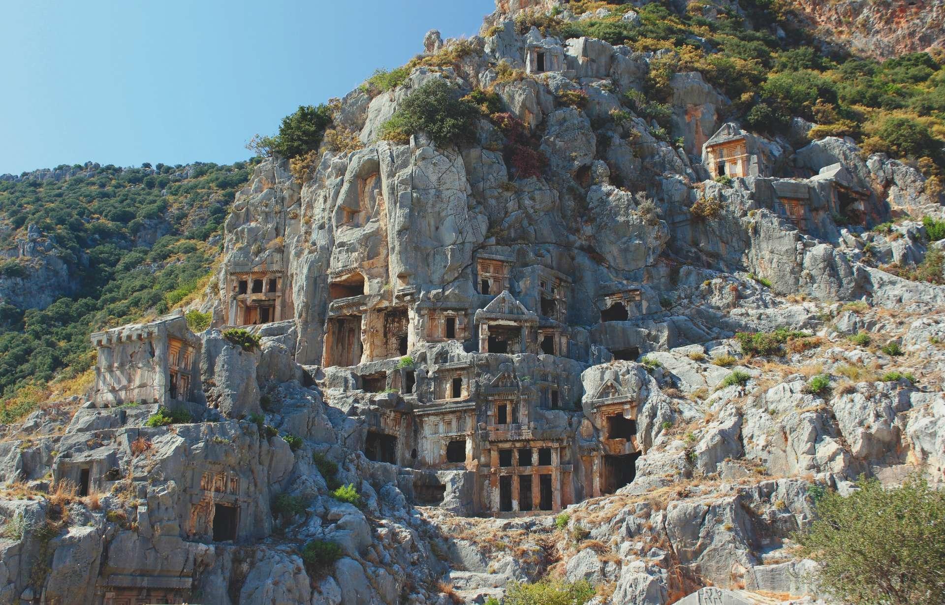 Lycian Way Turkey Karen McColl #5