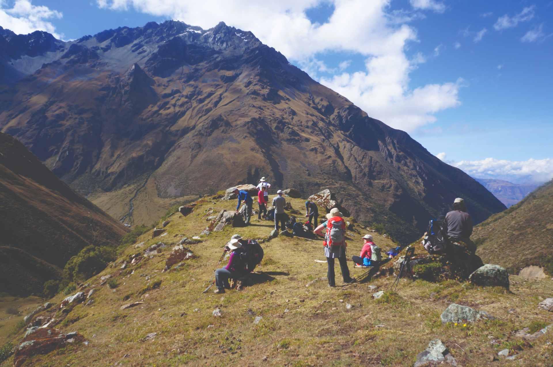 Peru Salkantay Trek DP-Outpost (1)
